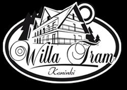 Willa Tram w Koninkach